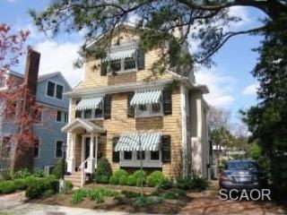 27 Virginia Ave - Downtown Rehoboth, Oceanblock 115213 - Rehoboth Beach vacation rentals