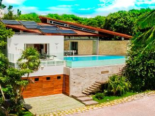 Mayan Riviera Villa 37 A Fully Automated Home, Located In The Heart Of Playa Del Carmen. - Riviera Maya vacation rentals