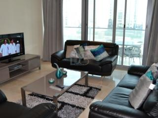 Self Catering Furnished Apartment in Dubai Marina. - Dubai vacation rentals