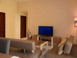 2 BR Full Sea View Apartment in JBR. - Dubai vacation rentals