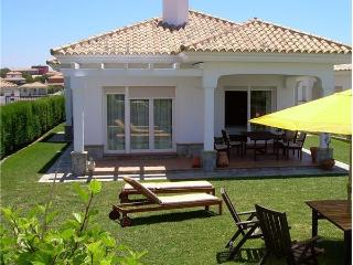 Holiday house for 10 persons near the beach in Conil de la Frontera - Costa de la Luz vacation rentals