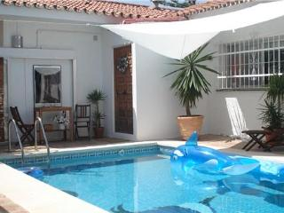 Renovated holiday house for 7 persons, with swimming pool , in Fuengirola - Fuengirola vacation rentals