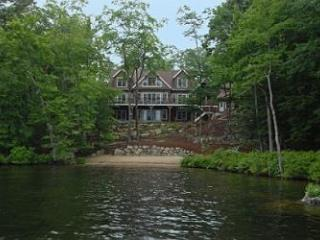 Luxury on Lake Winnipesaukee in Moultonborough (HAR27Wa) - Meredith vacation rentals