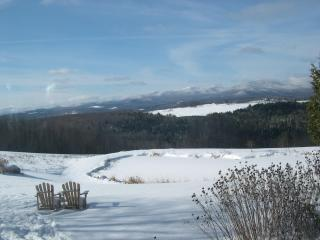 Great big house with MOST AMAZING views in Vermont - Hyde Park vacation rentals