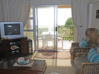 Magnificent Beach Front Apartment in Golf Estate - Strand vacation rentals