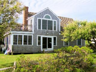 015-B Water views, 150 feet from private beach - Brewster vacation rentals