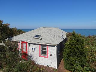 074-B Cozy Cottage on private Bayside Beach - Brewster vacation rentals