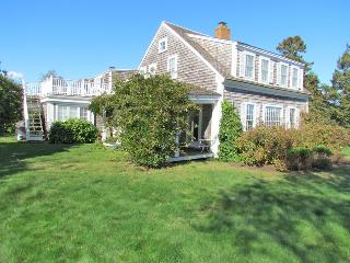 209-C Stage Harbor, Chatham views, big comfy home - Brewster vacation rentals