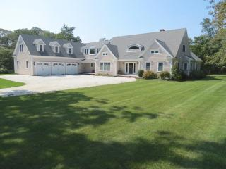 204-O Stunning 5 Bedroom in Tonset Area of Orleans - Brewster vacation rentals