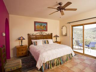 Tucson Luxury Bed and Breakfast - Adobe Rose - Tucson vacation rentals
