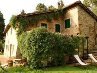 dream of a Tuscan villa with pool - Lucca vacation rentals