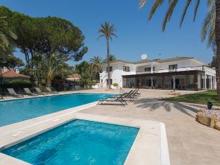 Modern Chic Luxury Beachside Villa - Province of Malaga vacation rentals
