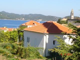 DORA island house  - near Dubrovnik - Elafiti Islands vacation rentals