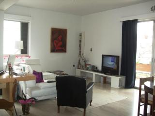 A Unique 2-Bedroom Apartment in Marousi/Athens - Attica vacation rentals