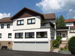 Vacation Apartment in Korbach - 1399 sqft, quiet, natural, comfortable (# 4510) - Korbach vacation rentals