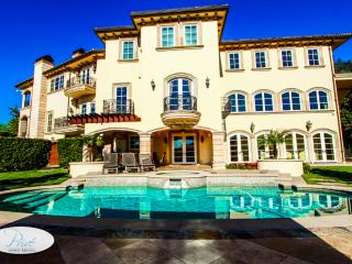 Beverly Hills Gated Luxury Estate - Los Angeles vacation rentals