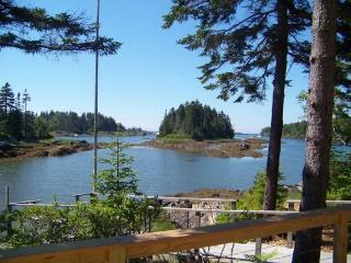 Gibson House - Great Cranberry Island vacation rentals