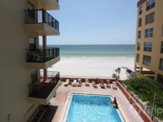 208 - Las Brisas - Madeira Beach vacation rentals