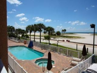 206 - Surf Beach Resort - Madeira Beach vacation rentals