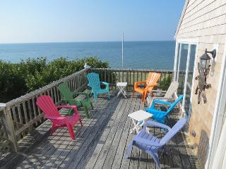 117-B Breathtaking Views Directly On The Beach - Brewster vacation rentals