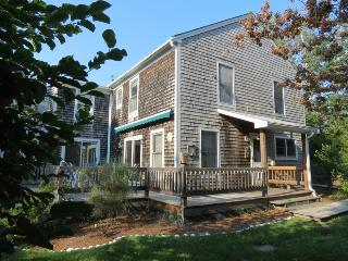 097-B Roomy, well kept, 1 min. walk to beach - Brewster vacation rentals