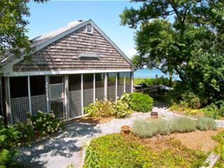 115-B 4-BR Cottage Right On The Beach in Brewster! - Brewster vacation rentals