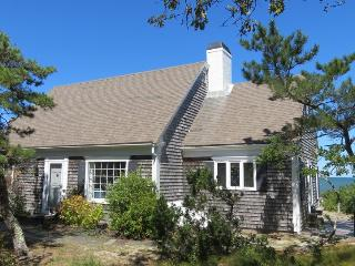 067-B Secluded home on the beach on Cape Cod Bay! - Brewster vacation rentals