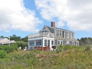 108-B Beachfront, mesmerizing Bay views - Brewster vacation rentals