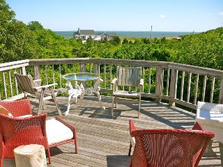 154-B Sleeps 10, Bay views, 2-min. walk to beach - Brewster vacation rentals