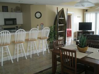Lakefront Condo, 3BR, Fantastic View, heated pools - Lake of the Ozarks vacation rentals