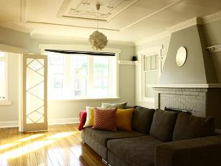 128 Murray - Hobart vacation rentals