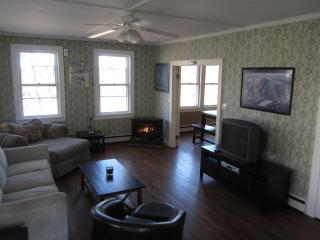 Top of the pass - Catskills vacation rentals