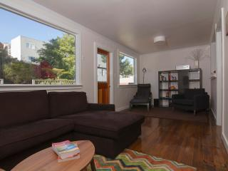Modern Victorian in Noe Valley - San Francisco Bay Area vacation rentals