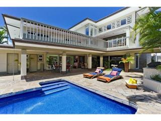 Hawaii Kailua Beachside Luxury Home - Kailua vacation rentals