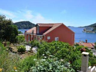 Apartments 40 meters from the sea - Prigradica vacation rentals