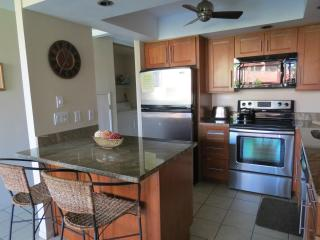 Oceanfront  2 BR/2 BA with A/C & wireless internet - Kihei vacation rentals