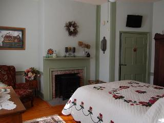 James Manning House B&B - Berks Room - Honesdale vacation rentals