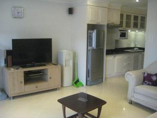 Double apartment (537) poolview in Jomtien-Pattaya - Jomtien Beach vacation rentals