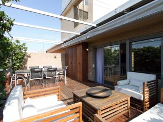 Salvador Attic - Valencia vacation rentals