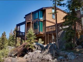Tahoe Lake Village 47 Chalet NV Stateline (LV047) - Glenbrook vacation rentals