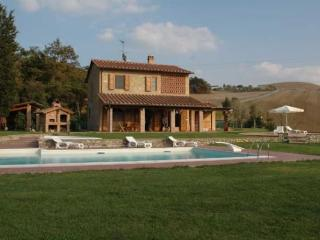 Villa Tuscany Volterra with pool near Pisa - Tuscany vacation rentals