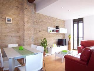 Beautiful apartment  renovated  next to historical center of Valencia - Valencia vacation rentals