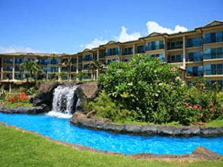 Waipouli Beach Resort B103 - Kapaa vacation rentals