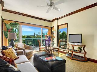 Waipouli Beach Resort F201 - Kauai vacation rentals