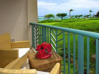 Waipouli Beach Resort H207 - Kapaa vacation rentals