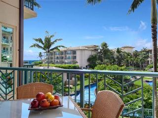 Waipouli Beach Resort C204 - Kapaa vacation rentals