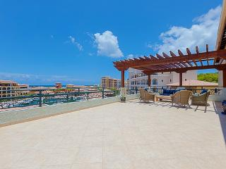 St. Martin Villa 157 With 3 Waterfront Terraces, This 3 Bedroom Residence Has Incredible Views Over The Water Of Simpson Bay Lag - Cupecoy vacation rentals