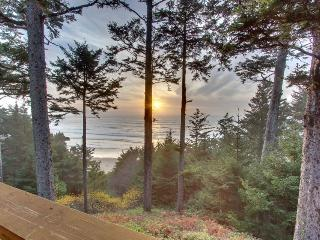 The Cedar House at Otter Rock - Otter Rock vacation rentals