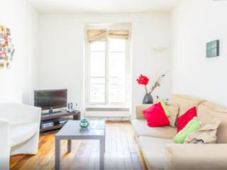 1BR - Typical Parisian flat close Eiffel Tower - MB3 - Whiteparish vacation rentals