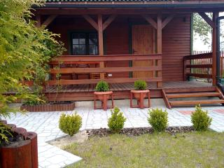 cottage for rent - Miedzyzdroje vacation rentals